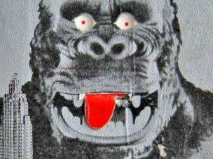 Happy 80th anniversary King Kong! - image