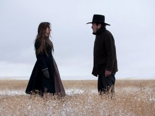 The Homesman review: Tommy Lee Jones goes flat out west - image