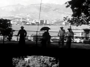 Archives online: Travel Film Archive's Hong Kong – Gateway to China (1938) - image