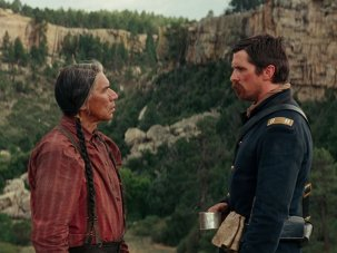 Film of the week: Hostiles – a typically lush, liberal western