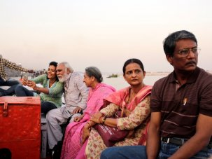 UNESCO prize-winning Indian comedy Hotel Salvation acquired by BFI for UK release - image