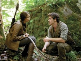 Review: The Hunger Games - image