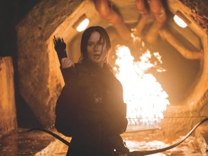 Film of the week: The Hunger Games: Mockingjay  Part 2 - image
