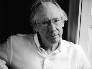 LFF Connects – Ian McEwan at the BFI London Film Festival 2017 - image