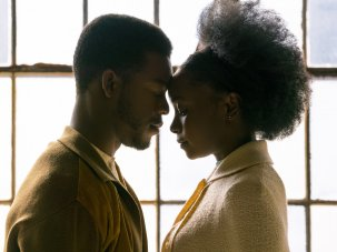 Film of the week: If Beale Street Could Talk plays out a thwarted romance in slow-motion - image