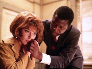 Sidney Poitier: 10 essential films - image