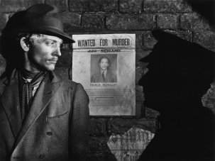 It's time for one of the great British silent films to get its due: The Informer - image