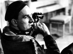 Keeping the faith: what Ingmar Bergman means now