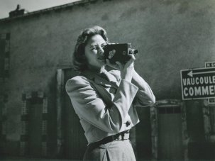 Film of the week: Ingrid Bergman  In Her Own Words - image