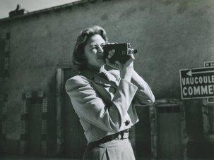 Film of the week: Ingrid Bergman  In Her Own Words - image