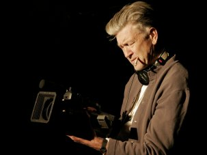David Lynch quotes - image