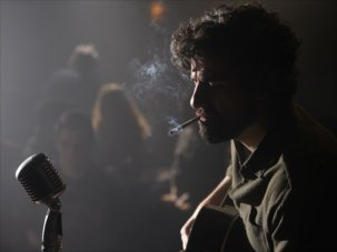 Inside Llewyn Davis: classic folk songs on film - image
