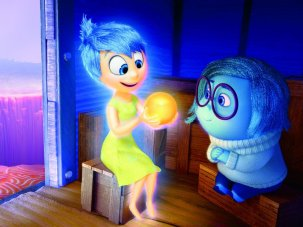 Film of the week: Inside Out - image