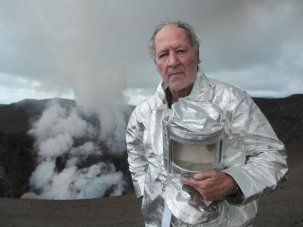 Into the Inferno review:Werner Herzog communes with volcanoes - image