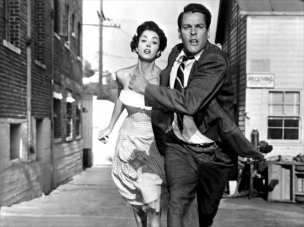 Terror with both feet on Earth: Invasion of the Body Snatchers - image
