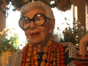 Film of the week: Iris - image