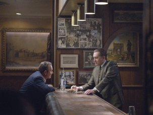 The Irishman review: De Niro and Scorsese say goodbye to the goodfellas