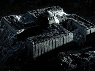 Berlinale 2012: Starship stormtroopers – Iron Sky - image
