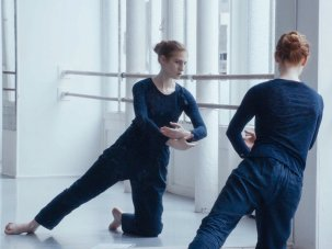 Isadora's Children review: dancing on to a higher emotional plane