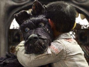 10 great dog films - image