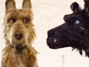 Isle of Dogs first look: Wes Anderson's charming canine fable - image
