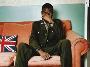 Street fighters: documenting the post-war wounded in Isolation - image