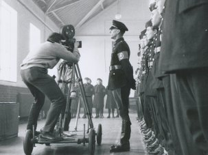 How we made It Happened Here, the film that imagined England under the Nazis - image