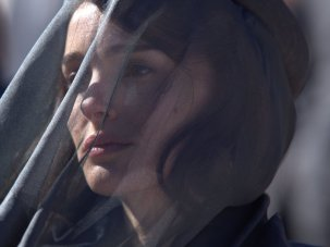 Jackie review: portrait of the icon under the shadow