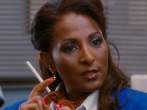 In praise of Pam Grier in Quentin Tarantino's Jackie Brown - image