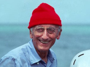 Five highs and lows from the deep-sea adventures of Jacques Cousteau