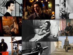 All about Jim Jarmusch's leading men: from Tom Waits to Bill Murray - image