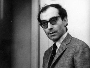 Godard's telegram - image