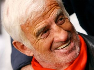 Jean-Paul Belmondo at 80: a career in pictures - image