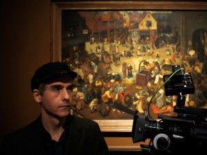 In focus: Jem Cohen on Museum Hours - image
