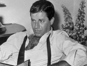 Jerry Lewis obituary: goofball auteur who set the 50s and 60s comic mood