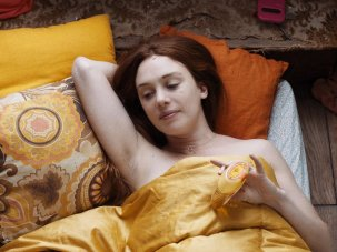 Jeune Femme review: furious moments in an unruly life - image