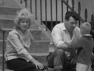 Scenes on the streets of 1960s London: unique films by Joan Littlewood - image