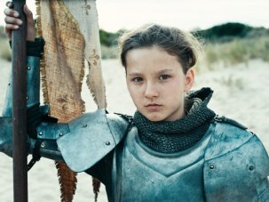 Joan of Arc first look: Bruno Dumont makes a trial of it
