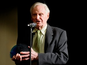John Boorman receives BFI Fellowship - image