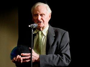 John Boorman receives BFI Fellowship - image