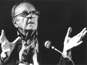 Remembering John Krish (1923-2016) - image