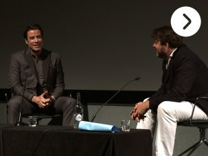 Video: John Travolta in conversation - image