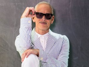 Why bad taste is over – An interview with John Waters - image