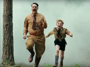 Toronto first look: in Jojo Rabbit, Taika Waititi laughs in the face of fascism