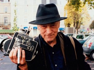 Jonas Mekas, godfather of underground cinema, dies aged 96 - image