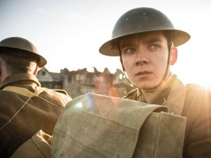 61st BFI London Film Festival programme announced - image