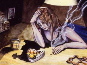 Anima anime: Suzan Pitt's wild psyches - image