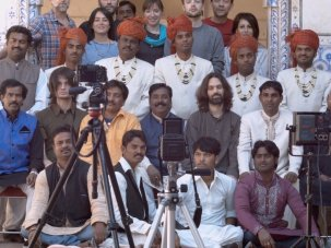 Junun, Paul Thomas Anderson's straight-to-net featurette - image