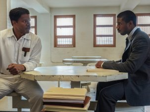 Just Mercy first look: Michael B Jordan leads a legal rescue drama on the front lines of death row - image