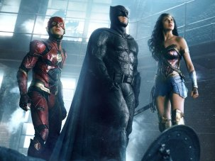 Justice League review: when good superheroes go bad